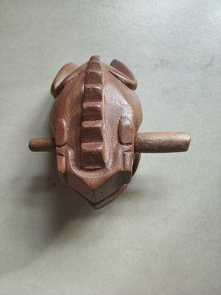 Rana 35cm Instrumento