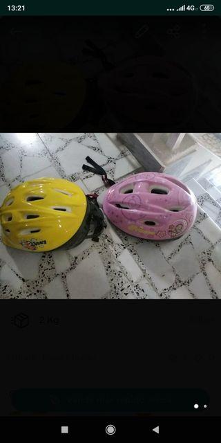 cascos bici infantil
