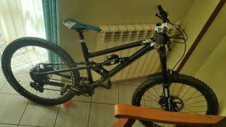 bici enduro 27.5 Focus Sam 3
