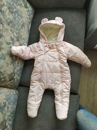 Buzo abrigo en perfecto estado