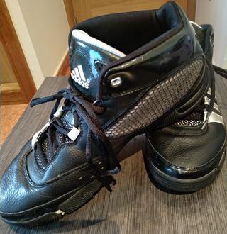 Zapatillas NBA Hombre. Adidas