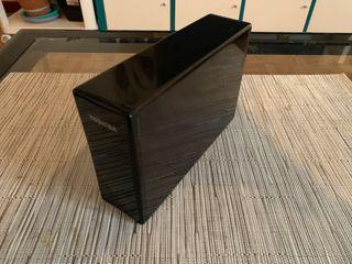 Disco duro 1,5tb storetv Toshiba