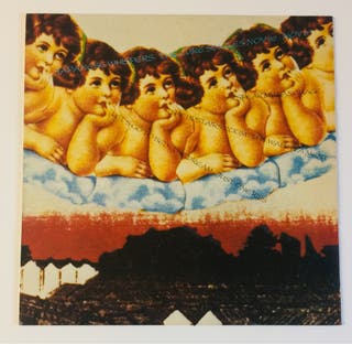 THE CURE Japanese Whispers Disco Vinilo Lp