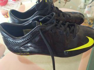 botas de fútbol. Nike Mercurial.