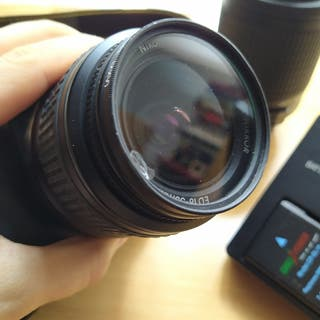 Nikon D3100 Cámara reflex