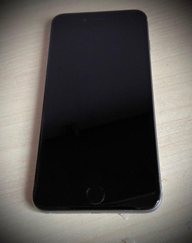 iPhone 6s Plus nuevo