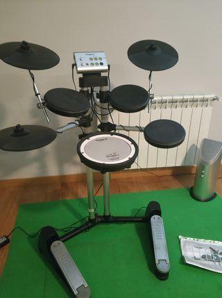 Roland hd-1 + amplificador