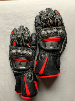 DAINESE FULL METAL 6 Guantes