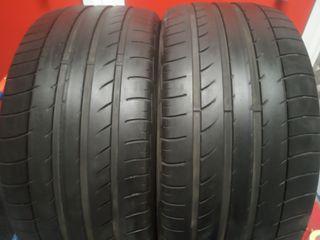 2 neumáticos 285/35 R 21 105Y RF Dunlop +70%
