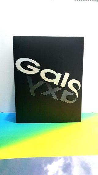 Galaxy Fold 512 Gb Blanco NUEVO