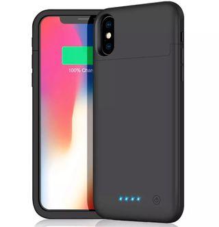 Funda Batería para iPhone X Nuevo