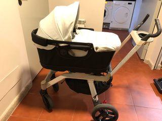 Carrito Orbit Baby