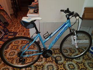 Bicicleta Orbea Paradise