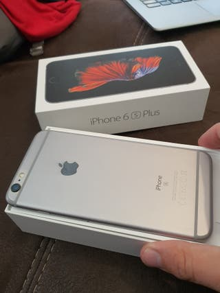 IPHONE 6S PLUS ORIGINAL