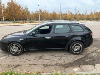 Alfa Romeo 159 2007