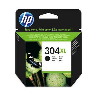 HP 304XL NEGRO ORIGINAL CARTUCHO DE TINTA HPN9K08A