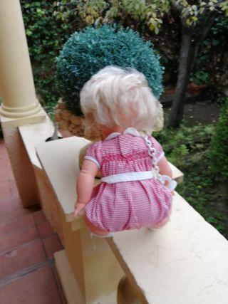 preciosobb muñeco de los 60 berjusa todo de origen