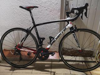 Bici carretera Carbono Lapierre Sensium 200