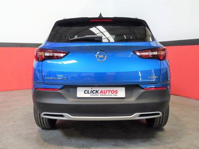 Opel Grandland X 1.2 130cv Design Line 120 Aniv.