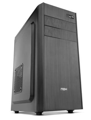 PC nuevo Intel - gama básica