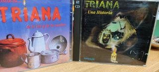 Cds Originales De Triana.