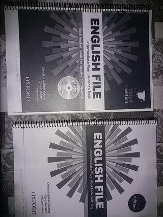 Libros de inglés 2° magisterio de infantil