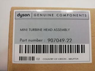 Cepillo Turbo para aspiradora DYSON