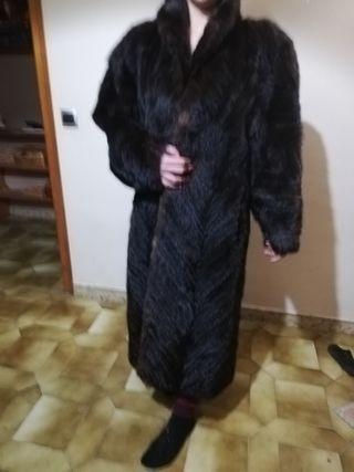 abrigos de lince bison y lobo