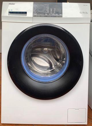 Lavadora HAIER 8kg 1200RPM. A+++.Factura+Garantía.