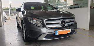 Mercedes GLA cdi