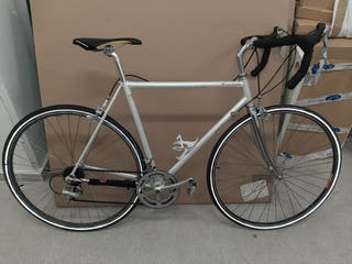 Bicicleta carretera Zeus clásica