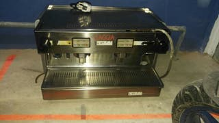 cafetera profesional industrial