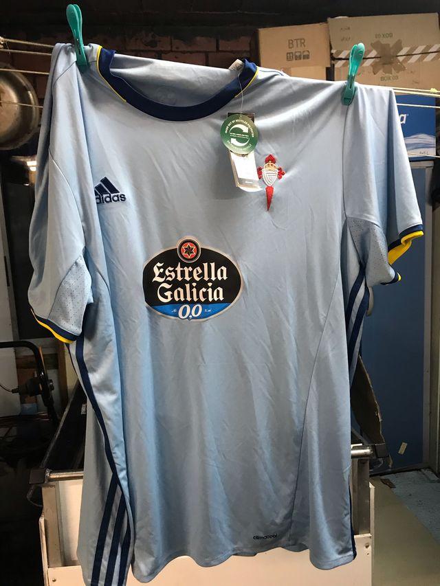 Camiseta del Celta xxl