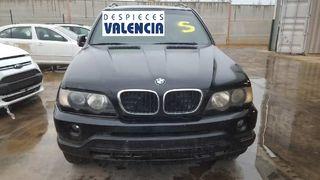 DESPIECE BMW X5 3.0TDi 184CV