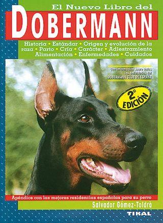 Libros de TODAS las razas de perros