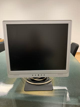 Monitor LCD 19' marca AOC