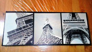Cuadro torre Eiffel