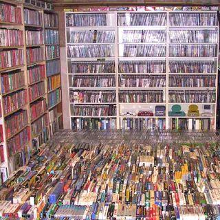 Boutique de jeux vidéo rétro complet. + 2000 jeu