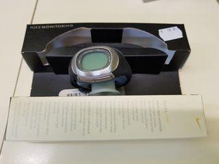 pulsómetro NIKE
