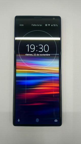 Sony Xperia 10 plus 6,5 pulgadas, como nuevo.