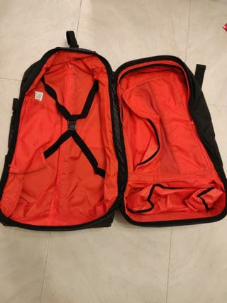 Mochila-maleta de viaje deportiva