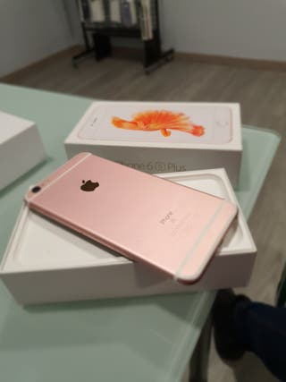 IPHONE 6S PLUS 32 GB ORIGINAL