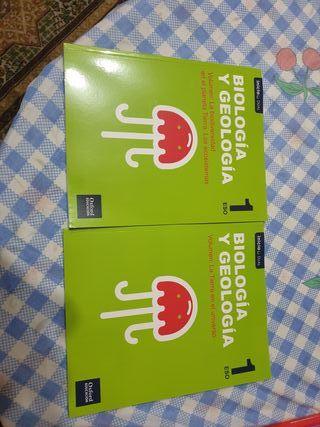se venden libros nuevos