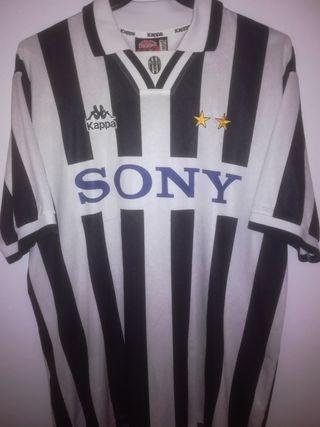 KAPPA Juventus 1995-1997 Sony