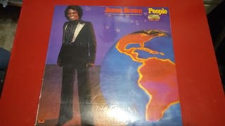 "LP ORIGINAL JAMES BROWN ""PEOPLE"""