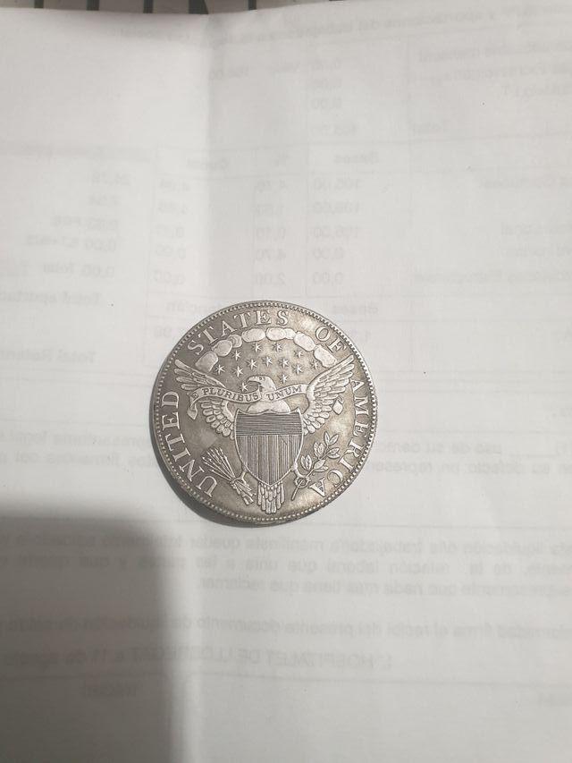 dollar 1800 plata