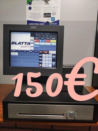 TPV OFERTA (IBM-150€) (TOSHIBA 199€) IVA INCLU.