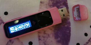 Mp3 USB Energy System
