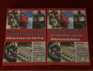Enciclopedia Motocicleta