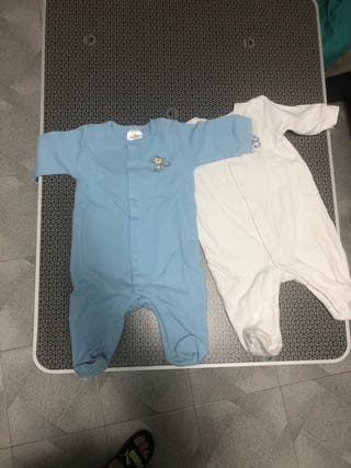 Pijamas manga larga
